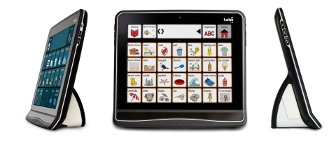 Find your voice through AAC