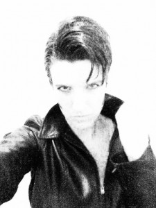 Elvis Herpelvis - female masculinity