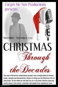 Through the Decades poster