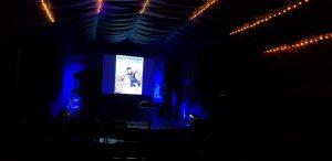 Just the Tonic at the Caves venue at Edinburgh Fringe