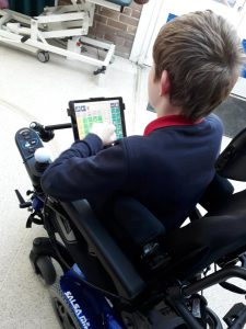 assistive technology advice for schools