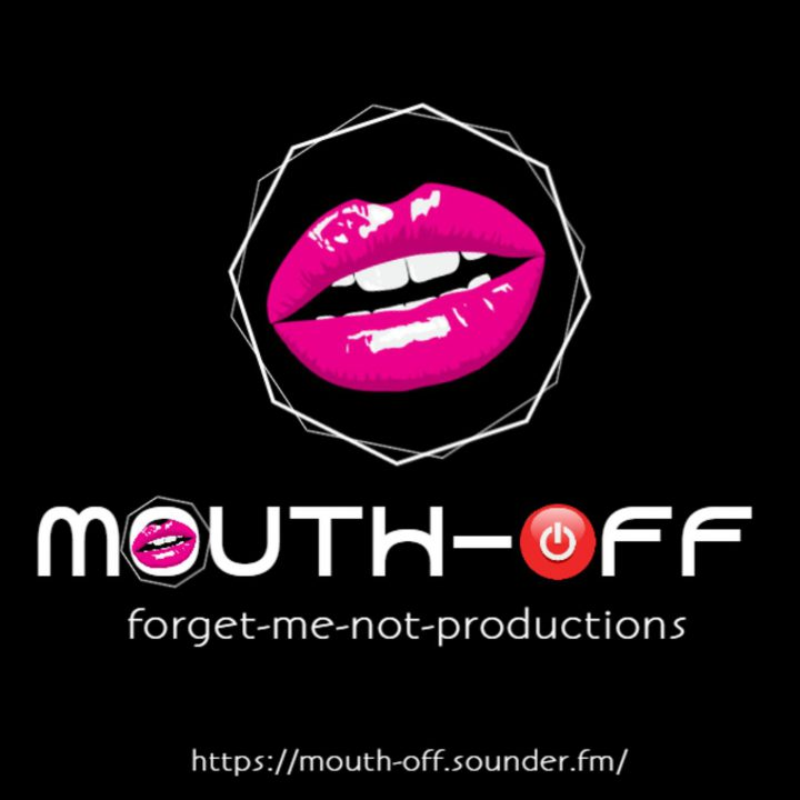 Mouth-Off podcast cover art